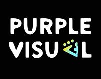 Purple Visual 2018
