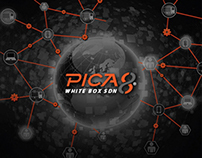 Pica8 Collateral System