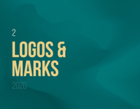 Logos and Marks #2
