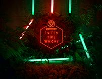 Jägermeister Enter The Woods 2018