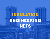 ArtFactor: ISOSTAR. Insulation enginnering nets