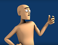 3D Exercises - Animation