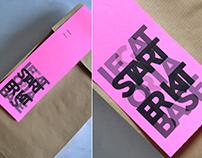 LEGATORIA BASE ~ STARTER KIT