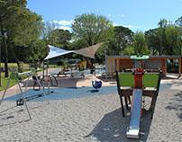 Parco delle Rose - Grado