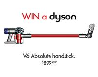 Dyson Competition