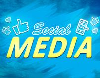 Social Media: Ampla Gestão de pessoas