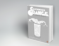A Clockwork Orange Penguin competition