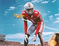 NFL/NCAAF Edits