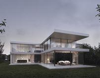 Villa IN - Three Slabs