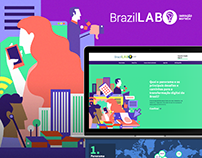 Brazil Lab | Site -Transformação Digital