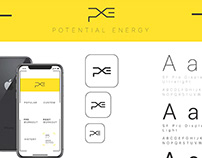 Concept App: Potential Energy