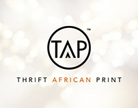 Thriftafricanprint