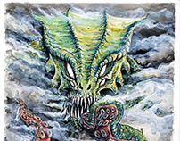 Brigde Monster