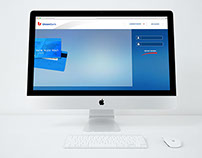 Union Bank Web
