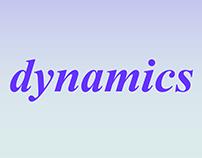 dynamics magazine