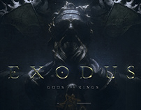 Exodus Gods & Kings