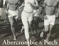 ABERCROMBIE & FITCH: Down to Your Skivvies...
