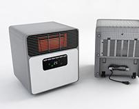 Calefactores Kaltemp (2015)