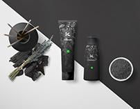 BambooKu // Rebranding