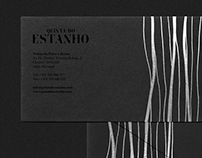 QUINTA DO ESTANHO // WINE BRAND