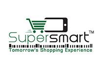 Super Smart Company Branding
