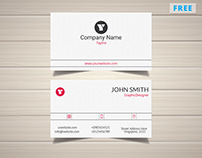 Modern Tutor Business Card