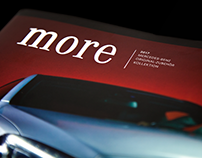 more Mercedes-Benz Editorial | Corporate Publishing