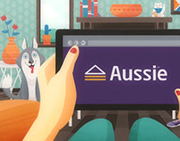 Aussie Home Loans Explainer Video