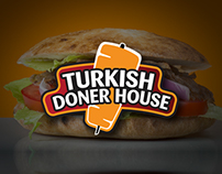 Turkish Doner House | Branding & Photography