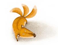 I'm fox