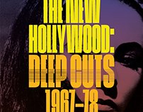 The New Hollywood: Deep Cuts 1967-78
