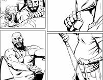 RANDOM (Comic)