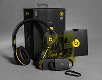 TMR Beats Solo3 Headphones