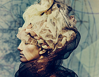 Avant-Garde Fashion Editorial June 22, 2020