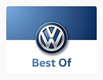 Volkswagen Nutzfahrzeuge - Best Of