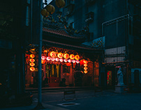 Taiwanese temple Vol. 2