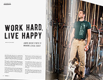 Philly Beer Scene Magazine
