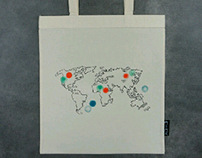 continental // around the world