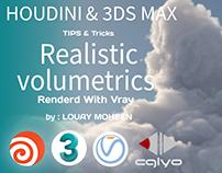 realistic volumetrics rendering tutorial