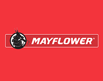 Rediseño Website Mayflower