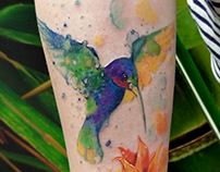My Tattoo Works