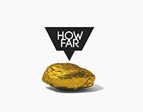 Identity / HOW FAR game studio