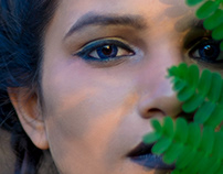 iguana. - Portraits   Lookbook   Fashion