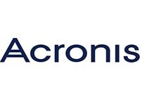 Pendon Acronis para Grupo O