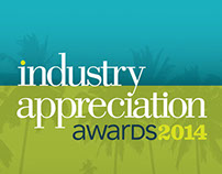 Event Branding / Industry Appreciation Awards