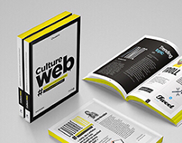 CultureWeb, the book.
