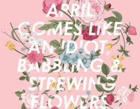 April - National Poetry Month Collection