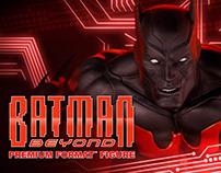 Batman Beyond Promo