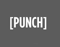 [PUNCH]