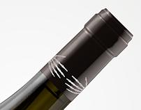 Skeleton Wine Rebrand